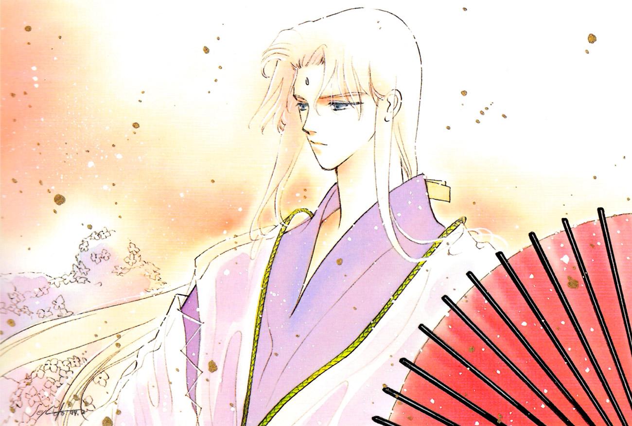 度辞茂 Doji Shigeru 10-minute Character Bio