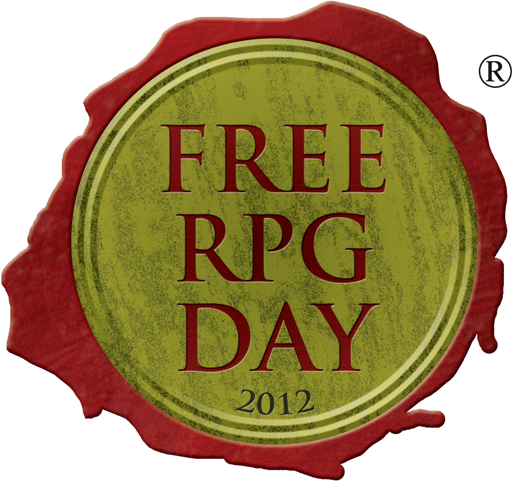 Free RPG Day 2012