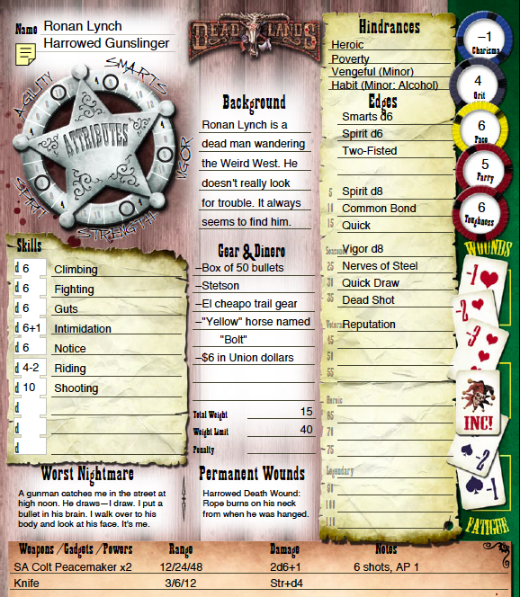 Preview-Deadlands-Character-Sheet