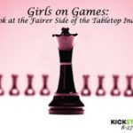 Girls on Games Kickstarter