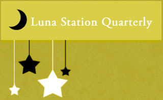 Interview on Luna Station Quarterly