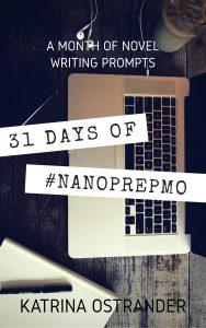 31-days-of-nanoprepmo