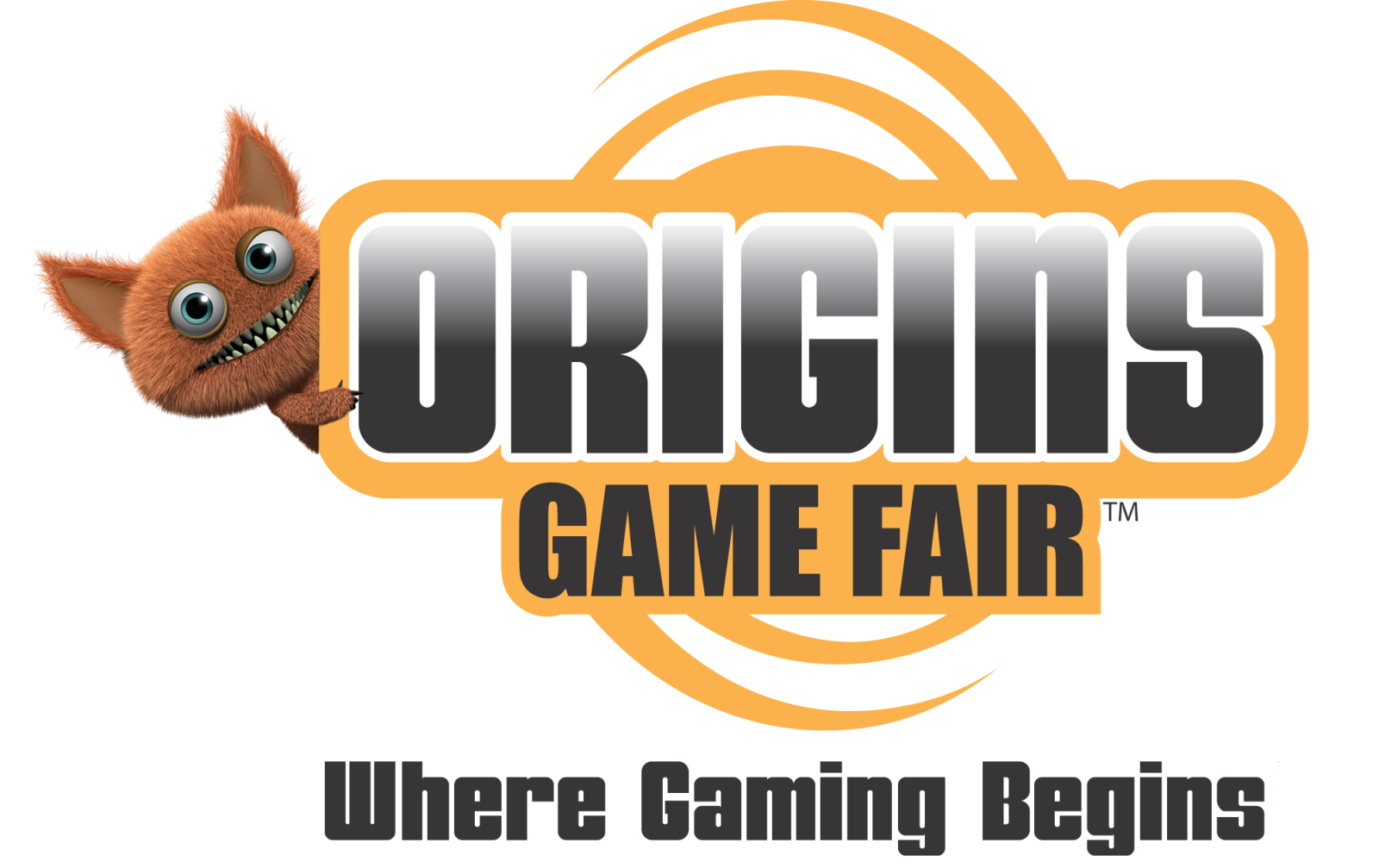 Kat at Origins and On Air